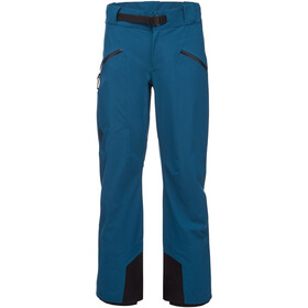 Black Diamond Recon Stretch Skibroek Heren, midnight